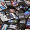 Utilizarea dispozitivelor electronice anulează beneficiile unei pauze petrecute în mijlocul naturii