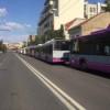 Accident grav pe strada Moţilor din Cluj-Napoca