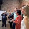 Centrul de Cultură Urbană Turnul Croitorilor.Victor Apostu şi Adela Kostyal.Unitate în simbolistica imaginilor