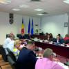 S-a votat proiectul de hotărâre privind alocarea celor opt milioane lei pentru unităţile administrative