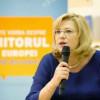 Comisarul european Corina Creţu: Proiectele pentru cele trei spitale regionale trebuie depuse la Bruxelles până la sfârşitul acestui an