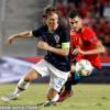 Fotbal / Ce umilință pentru vice-campioana lumii!