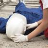 Peste 860 de persoane au suferit accidente de muncă