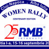 "Automobilism / ""Women Rally Centenary Edition"" la prima ediție"