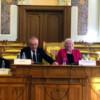 Ambasadorul Germaniei: Guvernul României trebuie să fie unit