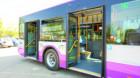 Cum se circulă pe mijloacele de transport în comun, în stare de alertă
