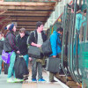 Bilete de tren cu preţ redus pentru elevi