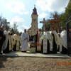La Feldioara, două Monumente închinate Centenarului