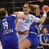 Handbal / Prestație oscilantă a Universității Cluj în prima etapă