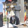 Eroii martiri Aurel Munteanu şi Gheorghe Nicula, comemoraţi la Huedin