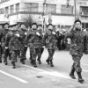 NU reintroducerii stagiului militar obligatoriu!