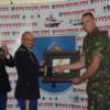 Militar clujean, medaliat de armata americană
