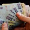 În iulie, salariul mediu net a scăzut cu 13 lei faţă de iunie