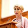 Turcan: Propunerea de modificare a Regulamentului Camerei – depusă