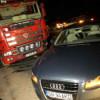 Şoferul TIR-ului care a provocat un accident cu cinci răniţi şi patru maşini, găsit spânzurat