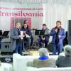 Festivalul Internaţional de Carte Transilvania 2018. Povestea din poveste