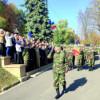 Ziua eliberării Clujului, marcată în prezenţa a doi reprezentanţi ai Federaţiei Ruse la Bucureşti