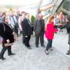 Diplomaţi acreditaţi din 31 de state, în vizită de documentare în judeţul Cluj