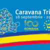 """Tineretul Național Liberal marchează Anul Centenarului prin proiectul """"Caravana Tricolorul"""": Un tricolor cu dimensiunile de 30x10m va fi desfăşurat în centrul Municipiului Cluj-Napoca!"""