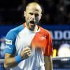 Tenis / Copil rămâne cu finala de la Basel