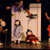 Festivalul Internaţional al Teatrelor de Păpuşi şi Marionete 'Puck' 2018