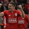 Fotbal (Europa League) / Răzvan Marin – decisiv pentru Standard Liege