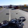 Motociclist, accidentat mortal la Câţcău