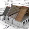 Scădere a numărului de autorizaţii de construire