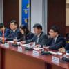 Chinezii interesaţi să colaboreze cu mediul medical Cluj-Napoca