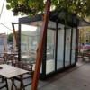 Horia Nasra:Cele mai scumpe chioşcuri din Europa– carte de vizită  a lipsei  de profesionalism  a administraţiei Boc
