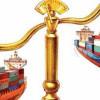 Deficitul balanţei comerciale a crescut cu peste 1 miliard de euro