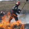 Amendă pentru incendierea miriştilor