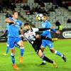 """Fotbal / """"U"""" Cluj –  la a doua cea mai clară victorie a sezonului"""