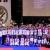 Karate / CS Politehnica Cluj – 40 de clasări pe cea mai înaltă treaptă a podiumului