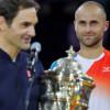 Tenis / Ascensiune spectaculoasă a lui Marius Copil