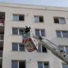 Clipe de groază pentru locatarii unui bloc din Cluj-Napoca