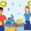 Se reduce decalajul dintre Est şi Vest privind încrederea consumatorilor
