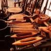 Un meşteşugar a propus TVA redus pentru meşteşugarii şi artizanii tradiţionali