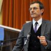 Preşedintele Academiei, Ioan-Aurel Pop, la Gaudeamus: Cartea – o excelenţă în aceste zile