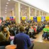 Zeci de universităţi din nouă ţări şi-au prezentat oferta educaţională la târgul RIUF