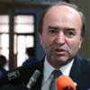 Toader: Nu l-aş fi primit pe Lazăr în competiţia pentru funcţia de procuror general pe motiv că dosarul nu era complet