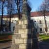 Direcţia de Cultură Cluj a luat măsuri în cazul Monumentului Avram Iancu din Huedin