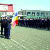 """Şcoala de agenţi de poliţie """"Septimiu Mureşan"""": PROMOŢIA CENTENARĂ"""