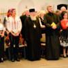 Lansare de carte dedicată Centenarului. ROMÂNIA PLAI NEMURITOR UNIRE ȘI CREDINȚĂ