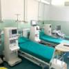 Institutul Clinic de Urologie și Transplant Renal, dotat cu echipamente de înaltă performanţă