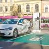 La Cluj-Napoca:  Staţii de încărcare, în regim gratuit, pentru maşinile electrice