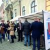 Liberalii clujeni adună semnături pentru realizarea Spitalului Regional de Urgenţă din fonduri europene
