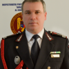 Şeful ISU Cluj, colonelul Ion Moldovan a fost avansat în grad de general de brigadă