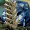 Tarifele de referinţă pentru poliţele auto obligatorii RCA s-au majorat cu 4%