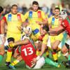 Rugby / România se menține în elita Rugby Europe International Championship